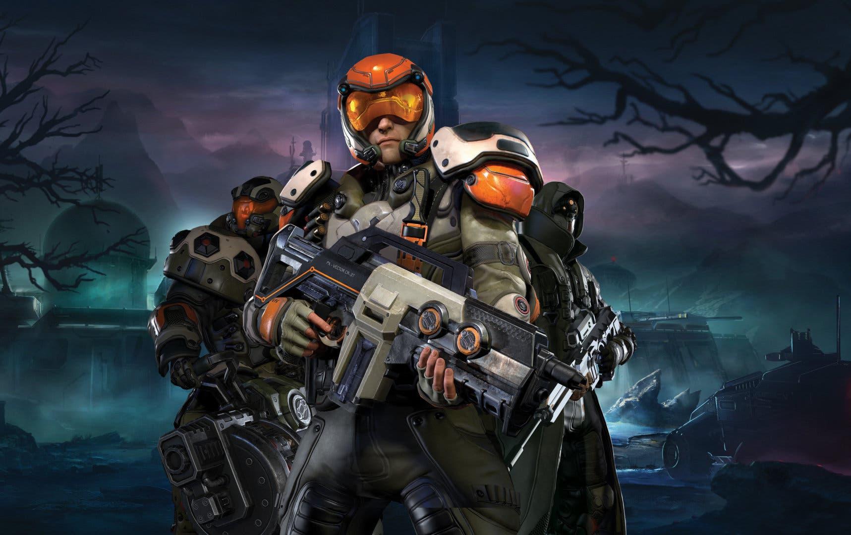 Imagen de Los creadores de Phoenix Point habrían recibido 2 millones por su exclusividad con la tienda de Epic Games