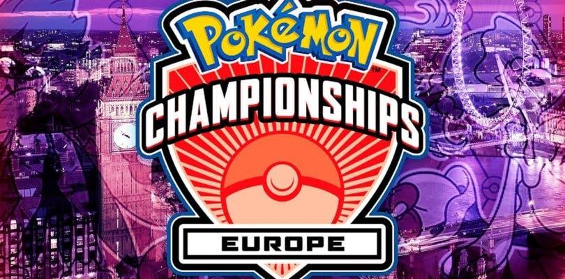 Horario y dónde ver en directo el Campeonato Internacional Pokémon de Europa