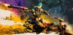 RAGE 2 luce su universo y mecánicas en un extenso gameplay