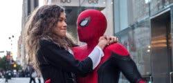 Peter salva el día en las nuevas imágenes de Spider-Man: Lejos de casa