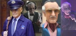 Marvel Studios trabaja en un vídeo para homenajear a Stan Lee y todos sus cameos