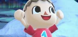Super Smash Bros. Ultimate El Aldeano