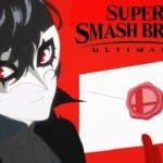El director de Super Smash Bros. Ultimate asegura que Joker de Persona 5 llegará «pronto»