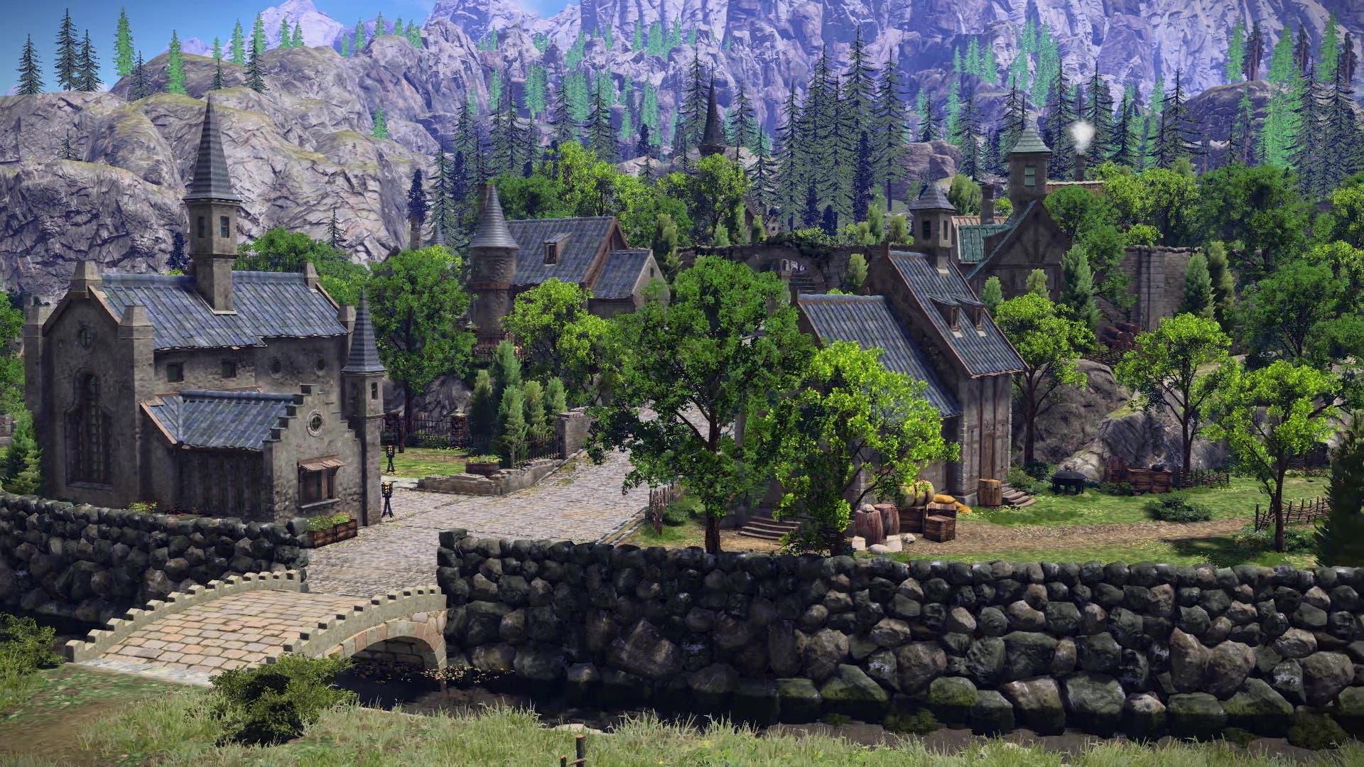 Imagen de Sword Art Online: Alicization Lycoris se muestra en nuevas imágenes