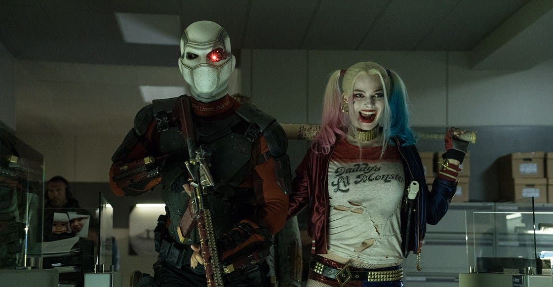 Imagen de Deadshot no estará en The Suicide Squad y Joel Kinnaman podría regresar