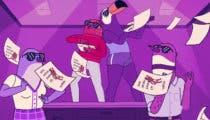 Tuca & Bertie desatan la locura avícola en su último tráiler para Netflix