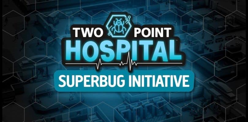 Two Point Hospital recibirá una modalidad cooperativa este mismo mes