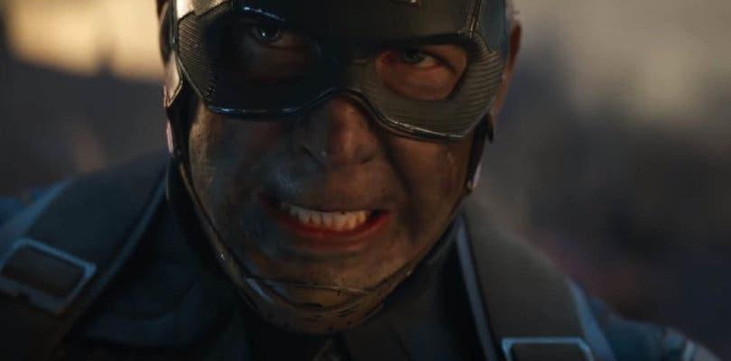Vengadores: Endgame siembra lágrimas entre la crítica