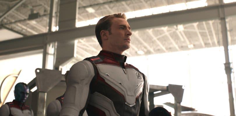 Crítica de Vengadores: Endgame – Marvel invencible