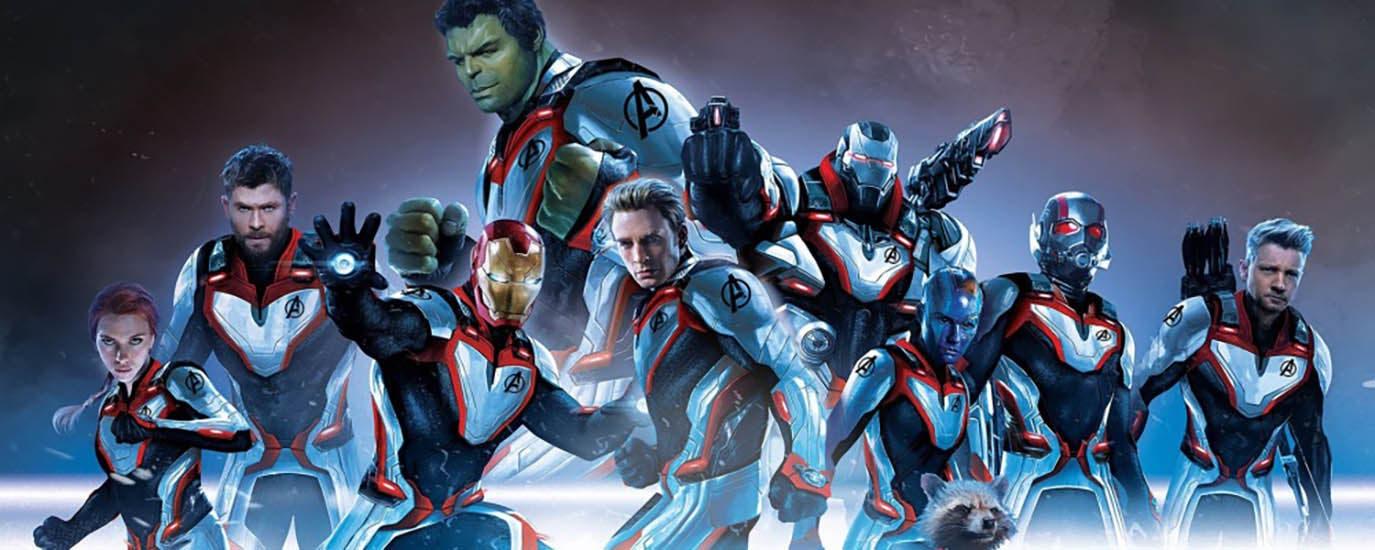 Imagen de Ya disponible Marvel Super War, el nuevo juego de los Vengadores para móviles