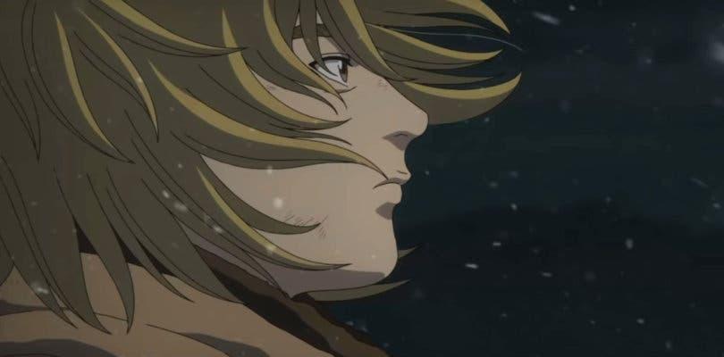 Vinland Saga: Tráiler y fecha de estreno del anime del estudio de Ataque a los titanes