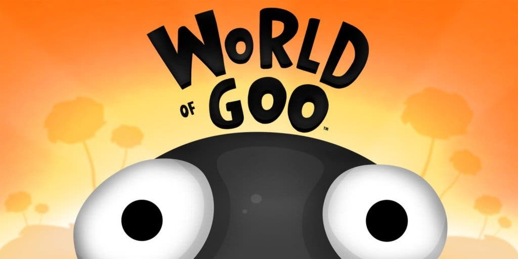 World of Goo Epic Games Store