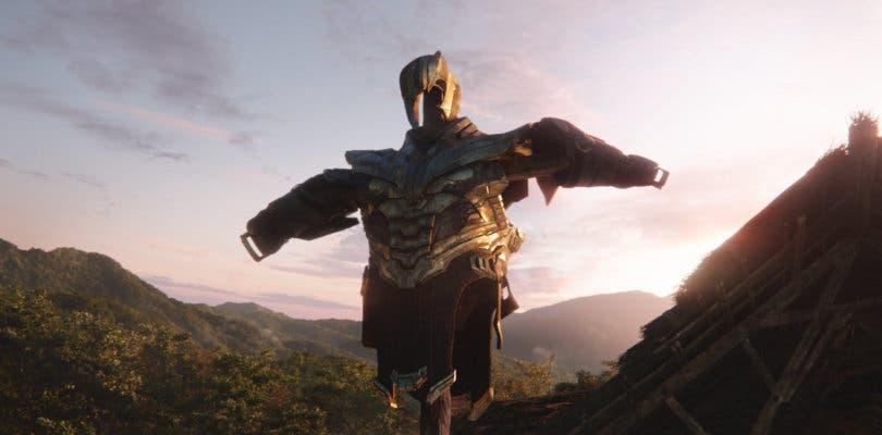 Vengadores: Endgame consigue el mejor día de estreno de la historia en taquilla