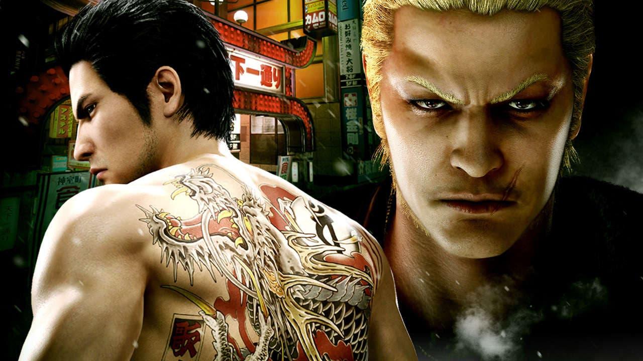 Imagen de La saga Yakuza prepara su aterrizaje en Xbox One