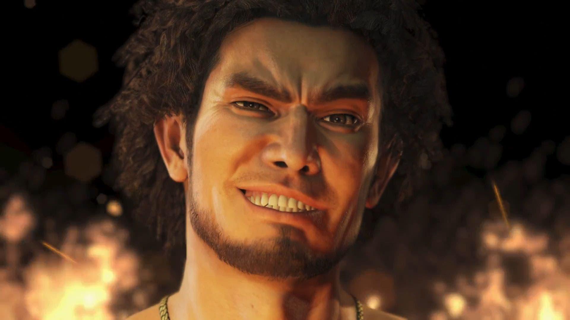 Imagen de El director del nuevo Yakuza habla sobre la historia del título y PlayStation 5