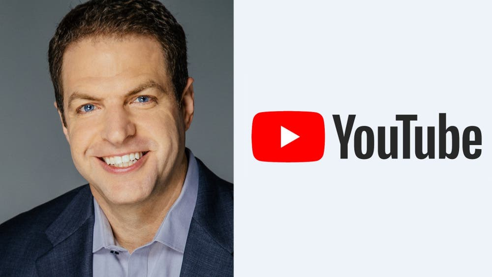 Youtube Ben Relles