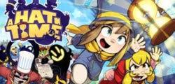 El simpático plataformas A Hat in Time llegará pronto a Nintendo Switch