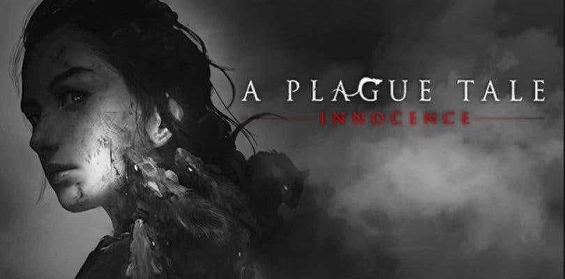 A Plague Tale Innocence, lo nuevo de Focus Home Interactive, ya está en la fase Gold