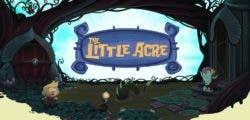 The Little Acre llega a Nintendo Switch
