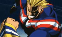 All Might, de My Hero Academia, confirma oficialmente su presencia en Jump Force como DLC