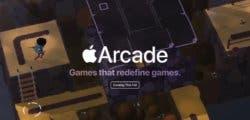 Apple ha invertido 500 millones de dólares en asegurar videojuegos para Apple Arcade, su servicio de suscripción