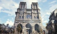 Assassin's Creed Unity podría ser crucial en la restauración de Notre Dame