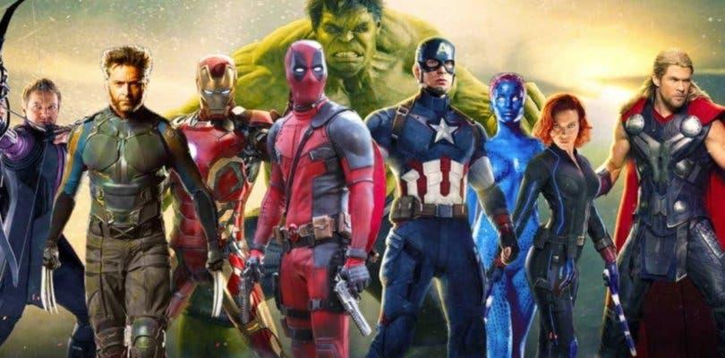La Fase 4 del UCM durará 5 años y no contará (probablemente) con los X-Men