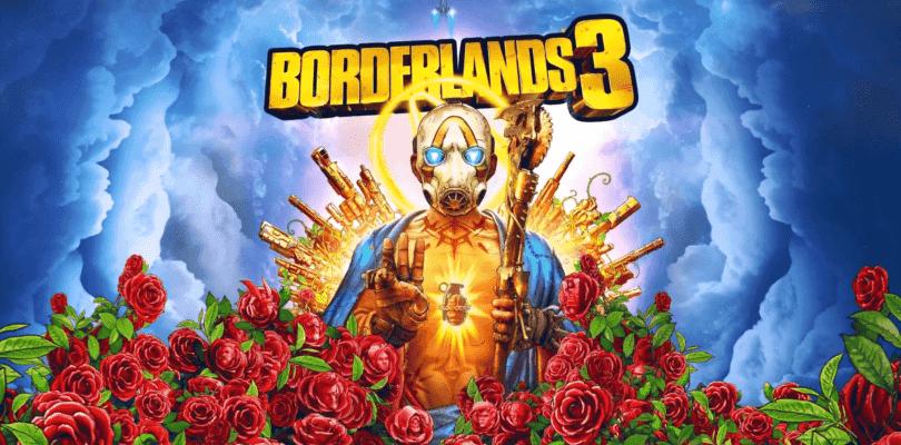 La carátula de Borderlands 3 guarda aún más secretos, según Gearbox Software