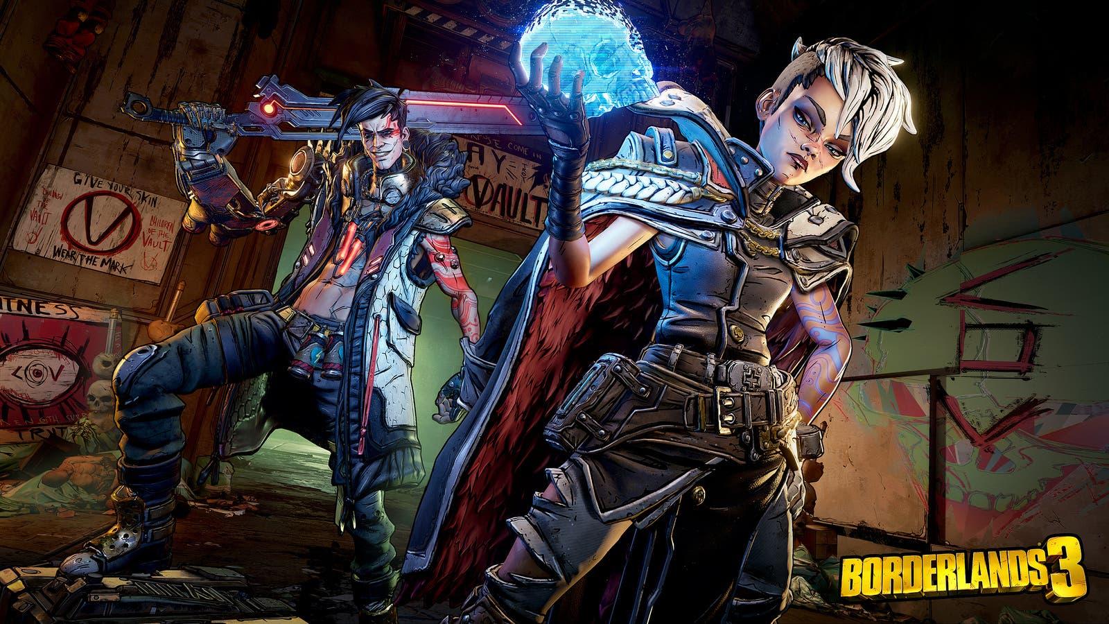 Imagen de Borderlands 3, en tan solo un mes de disponibilidad, alcanza un increíble logro en ventas