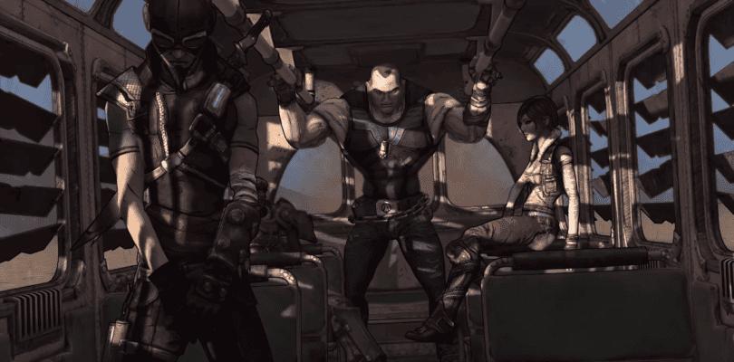 Borderlands resume su historia en una nueva serie de vídeos previos al lanzamiento de Borderlands 3