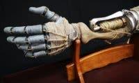 El brazo prostético de Sekiro: Shadows Die Twice cobra vida gracias al espectacular trabajo de un fan