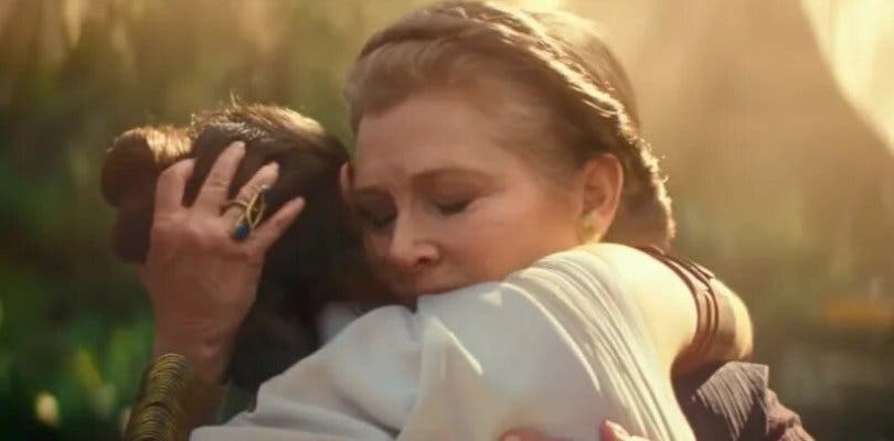 J.J. Abrams promete que Star Wars: The Rise of Skywalker no será un remake de entregas pasadas