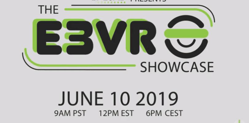 Habrá una conferencia en el E3 exclusiva para la realidad virtual