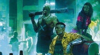 Imagen de Cyberpunk 2077 comparte otro de los temas musicales de su banda sonora