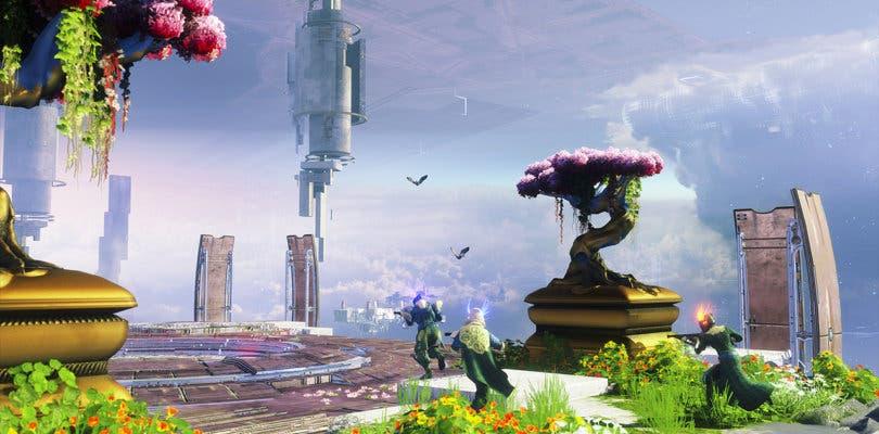 Destiny 2 presenta La Velada, su nuevo evento para la primavera