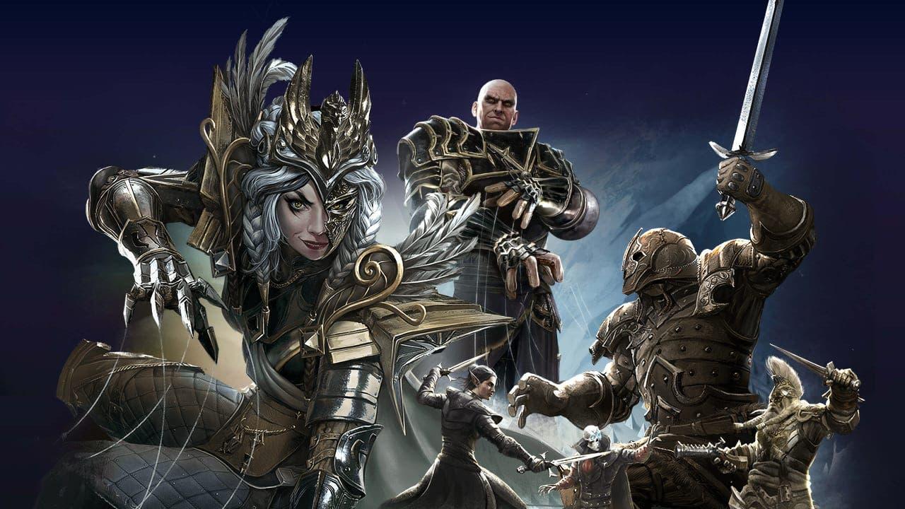 Imagen de Fallen Heroes, el spin-off de Divinity: Original Sin, detiene su desarrollo de forma indefinida
