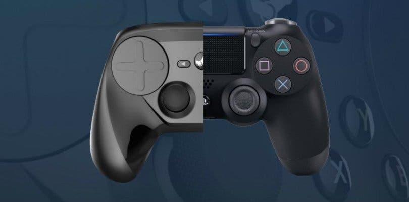 Una filtración explica como sería el mando de PlayStation 5