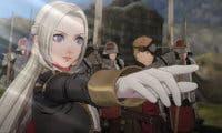 Fire Emblem: Three Houses presenta a un nuevo personaje: Edelgard
