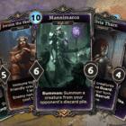 Bethesda desvela la hoja de ruta para 2019 de The Elder Scrolls: Legends