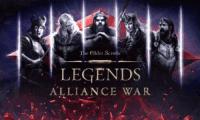 The Elder Scrolls: Legends presenta Guerra de Alianzas, su próxima expansión