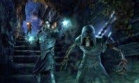 Los nigromantes llegarán a The Elder Scrolls Online con el nuevo capítulo, Elsweyr