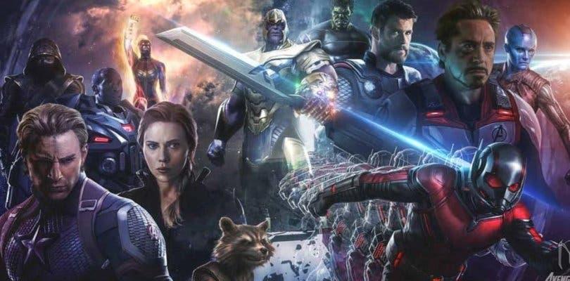 Vengadores: Endgame no pondrá fin a la Fase 3 del UCM