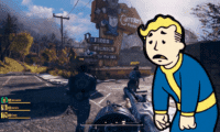 """Fallout 76 añade micropagos """"pay to win"""" incumpliendo su promesa de no hacerlo jamás"""
