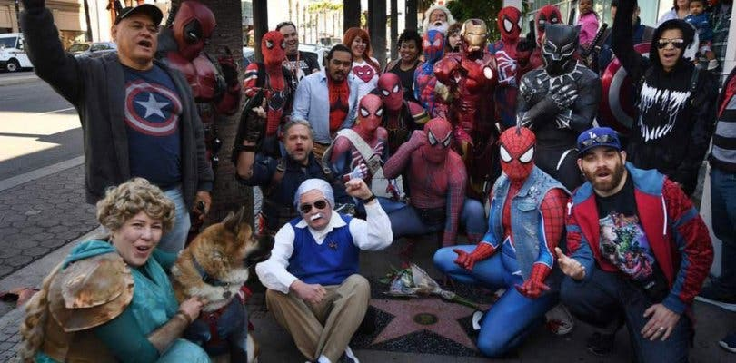 Disney+ apuesta por los documentales de Marvel con Hero Project y 616