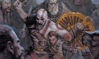 god of war comic 2