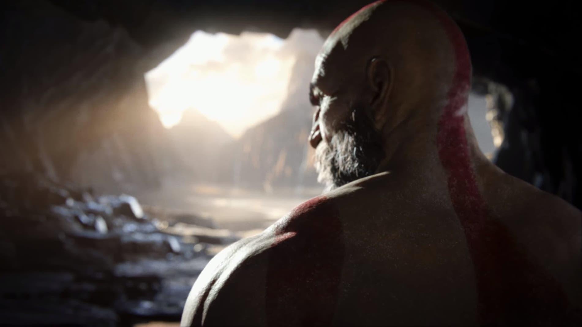 Imagen de El mundo se rinde ante la obra de Prime 1 Studio sobre God of War