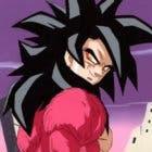 goku ss4 dragon ball fighterz