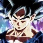 Así sería Goku Ultra Instinto Incompleto con el estilo de Dragon Ball Super: Broly