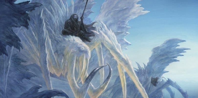 D. B. Weiss explica la ausencia de arañas de hielo en el último episodio de Juego de Tronos