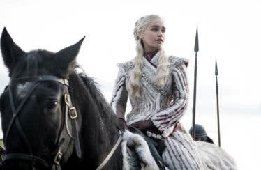 HBO comparte un vídeo del rodaje de la temporada final  de Juego de Tronos